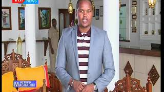 Afrika Mashariki : Wito wa umoja wa mataifa full bulletin 2017/09/17 sehemu ya kwanza