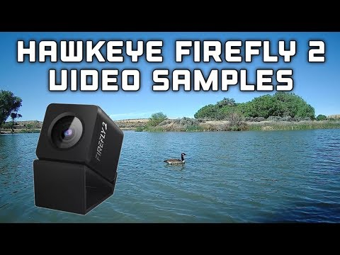 Hawkeye Firefly Micro Cam 2 Video Samples