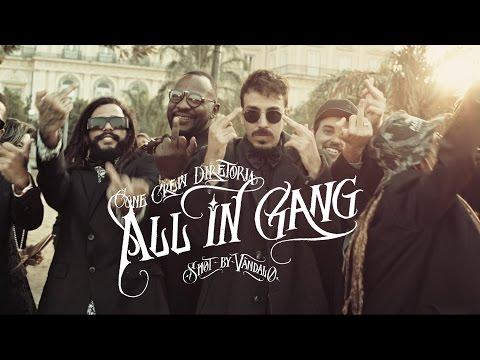 Música All In Gang