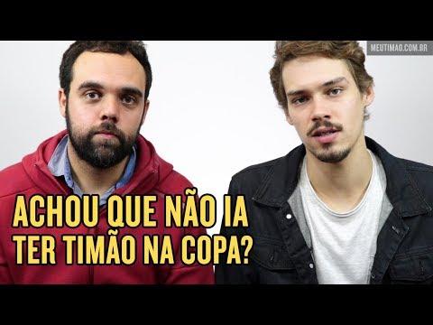 VÍDEO: Amistosos do Corinthians durante a Copa | #60