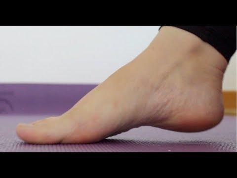 Warikos auf dem linken Bein psichossomatika