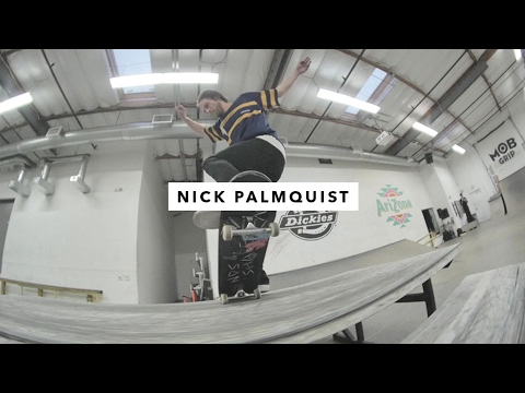 Nick Palmquist and Scott Decenzo | TransWorld SKATEboarding