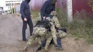Задержание главаря российского крыла запрещённой Хисб ут-Тахрир