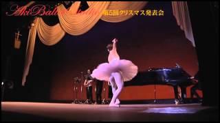 アキバレエスタジオ 第五回発表会