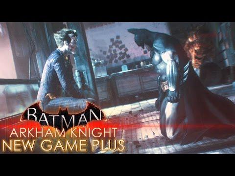 Joker Takeover | Batman: Arkham Knight New Game Plus | Part 9
