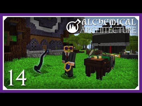 Thaumcraft 6 Making Vis Crystals