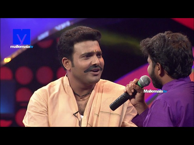 Cinema Chupista Mava 2nd March 2017 Full Episode | Hyper Aadi, Getup Srinu