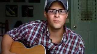 Tyler Herrin - FM Radio (Joshua James Cover)