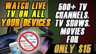 iptv4me service provider видео Видео