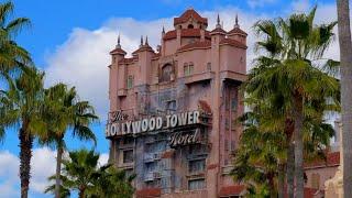 Disneys Hollywood Studios 2020 Tour & Walkthrough In 4K | Walt Disney World Orlando Florida