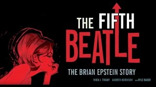 The Fifth Beatle: The Brian Epstein Story Expanded Edition Trailer