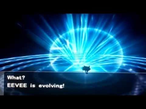 pokemon evolution - Team's idea