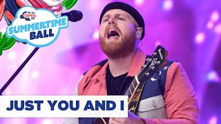 Tom Walker – 'Just You and I' | Live at Capital's Summertime Ball 2019