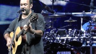 Dave Matthews Band - Say Goodbye - The Gorge - 9/6/15 - HD