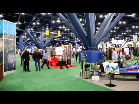 2015 UCT Display in Houston
