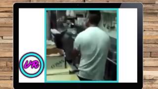 Cuando Ponen Tu Canción Favorita En El Trabajo - Vídeos Random