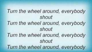 Accept - Turn The Wheel Lyrics