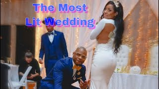 The Most Lit Wedding Of 2019 The Heards #Subscribe