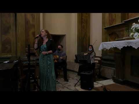 Nyla Live Music Cantante, Duo, Trio, Rock Band Legnano Musiqua
