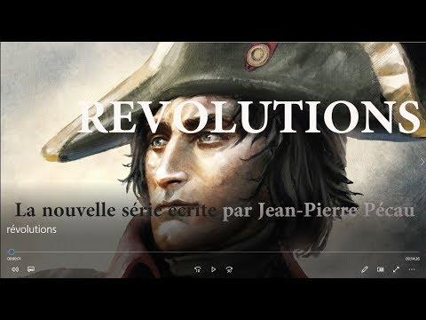 Vidéo de Jean-Pierre Pécau