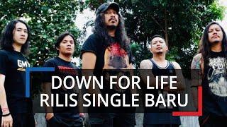 Band Metal Asal Kota Solo Down For Life Rilis Single Terbaru Berjudul 'Apokaliptika'