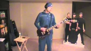 Fenix TX - Katie W - Guitar Cover