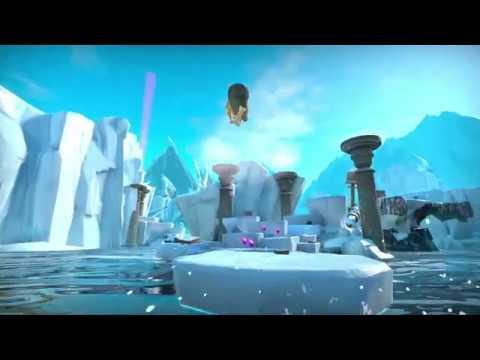 Видео № 0 из игры Ледниковый период: Сумасшедшее приключение Скрэта [NSwitch]