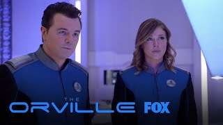 The Orville - Episode 1 (2017)