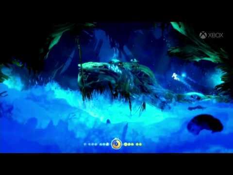 Видео № 1 из игры Ori and the Blind Forest (код для загрузки) [Xbox One]