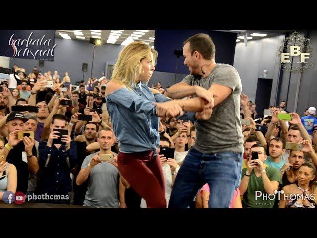 Korke & Judith - Daniel Santacruz - Contando Minutos (Dani J)