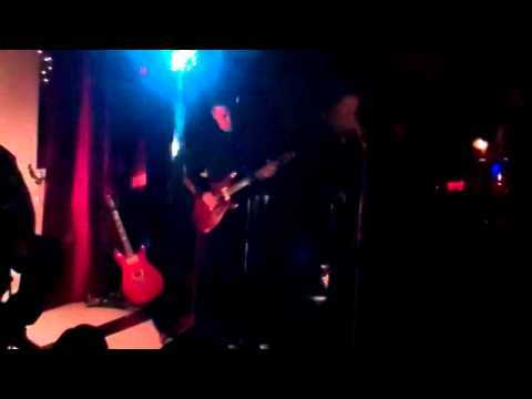 Wild Flower (The Cult cover performed 12/12/2011)