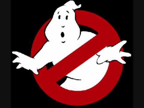Ghost Busters Theme song (HQ)