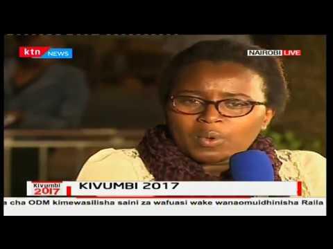 Kivumbi 2017: Sauti ya mtandao