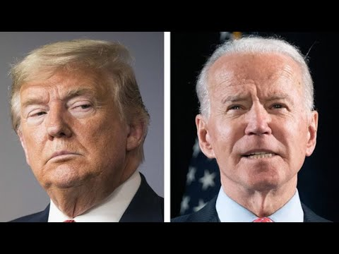 BREAKING: Joe Biden Holds HISTORIC & MASSIVE Lead Over Trump Three Days Out From The Election!