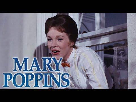 Löffelchen voll Zucker / A Spoonful Of Sugar - Mary Poppins: Jubiläumsedition auf Disney Blu-ray™