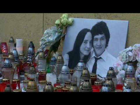 Ένας χρόνος από τη δολοφονία του Γιαν Κούτσιακ