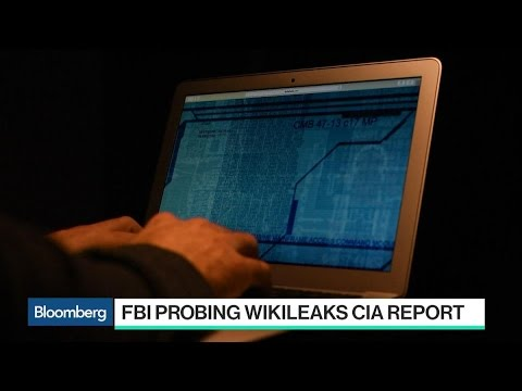 , title : 'WikiLeaks Releases CIA Hacking Tools, FBI Probes'