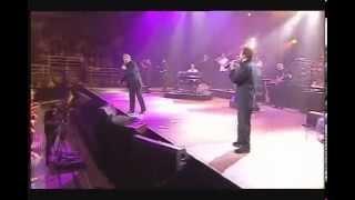 John Farnham And Tom Jones - Ray Charles Classic