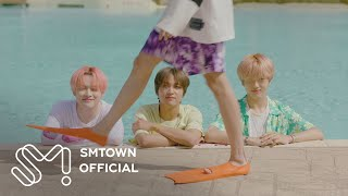 NCT DREAM '오르골 (Life Is Still Going On)' DREAM-VERSE Bonus Chapter 「Dreaming of The Future」