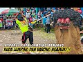 Download Lagu Kuda Lumping Dan Barong Ngamuk!!! Atraksi Kuda Lumping  Seni Benjang Panca Birawa Di Garung Mp3 Free