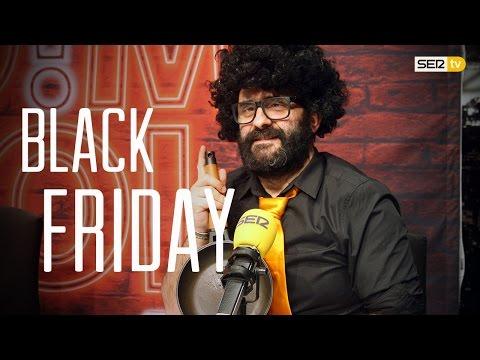 La locura del Black Friday #Nightshow - OhMyLol Cadena Ser