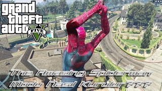 Spiderman - GTA5-Mods com