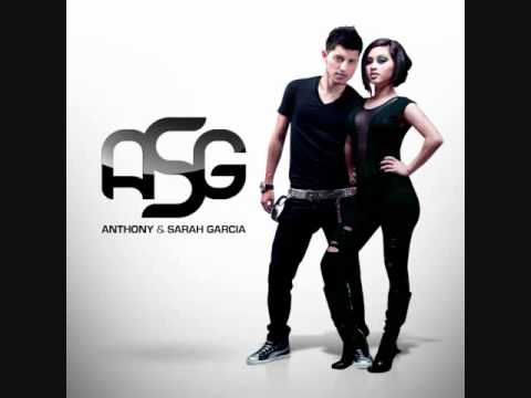 Anthony & Sarah Garcia/ASG-The Official Album Sampler