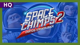 Space Chimps 2: Zartog Strikes Back (2010) Video