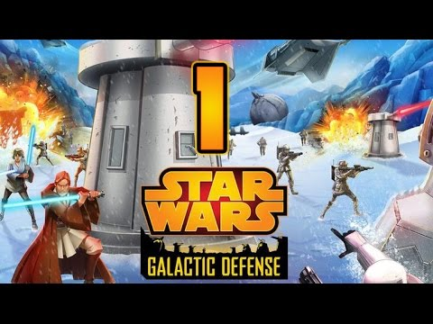 Star Defense IOS