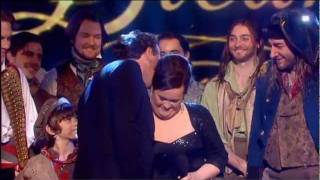 I DREAMED A DREAM - THE SUSAN BOYLE STORY [COMPLETE]