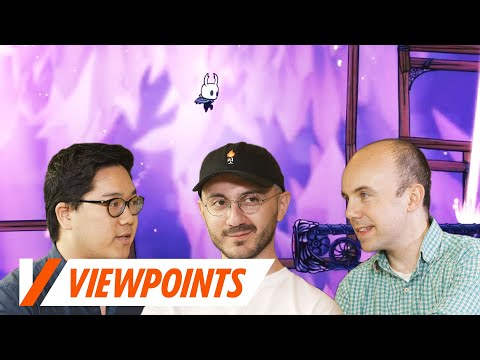 How to Deal With Huge Game Backlogs | Viewpoints