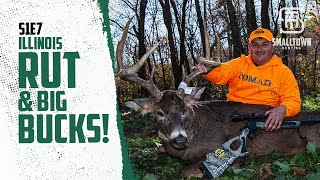 "Small Town Hunting | S1E7 - ""Midwest Bucks"""