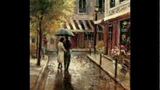 Walking In The Rain (With The One I Love)  -subtitulado-
