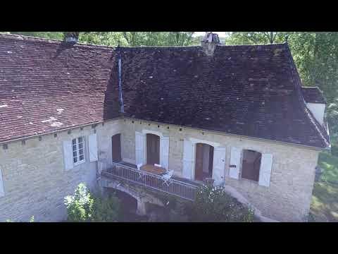 Le Moulin de Veyrières